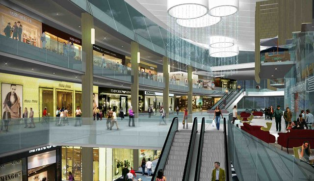 Megaworld Unveils P65 B Fort Boni Township Project