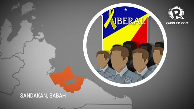 how to join liberal party philippines