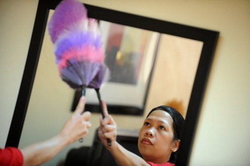 fast facts on filipino domestic workers