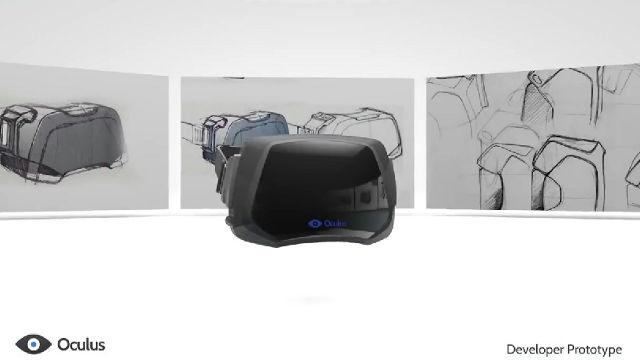 b4083d7dc327 OCULUS RIFT. Facebook will acquire Oculus VR