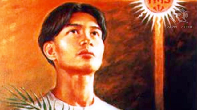 What History Says About Pedro Calungsod