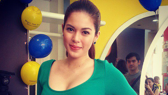 For Shaina magdayao love scene excellent