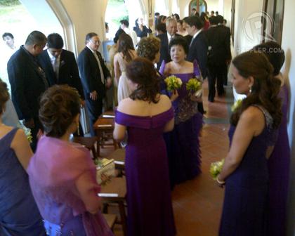 Shalani and Roman Official Wedding Video by Mayad Studios