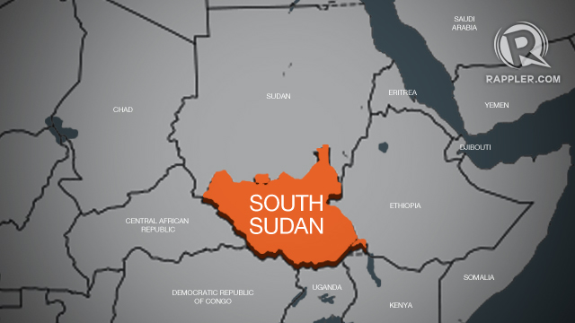 Child soldiers un says 145 child soldiers released in south sudan gumiabroncs Images