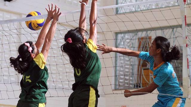 Volleyball Recap: Palarong Pambansa Day 3