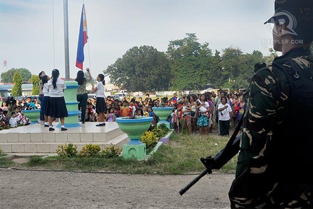 149 Schools In Zamboanga City Reopen