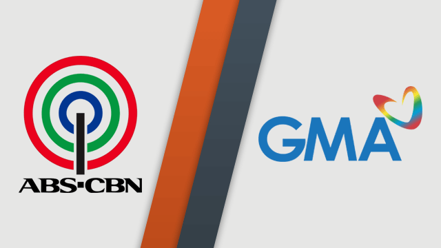 Which Has Better Ratings ABS CBN Or GMA