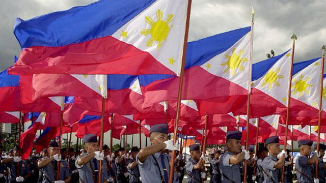 PH national anthem: Lost in translation