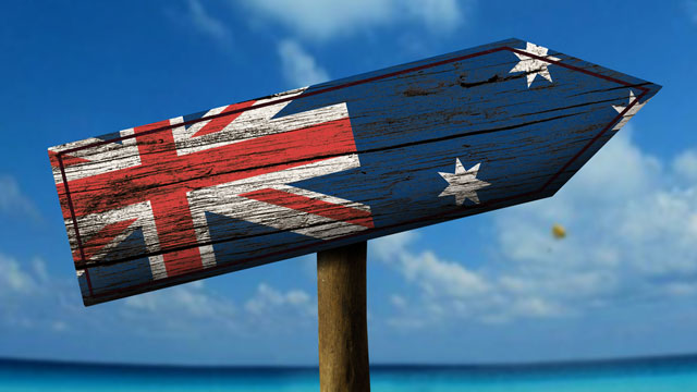 Berala australia