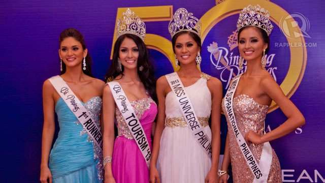 Miss Universe Philippines 2013: 'I'm prepared'