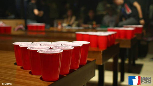 the fun facts about beer pong Family guy facts: did you know that beer facts family guy facts the simpsons facts north korea facts animal facts facts of the day specialized magazines and media and converts it into colorful and animated slideshows that are easy and fun to read.