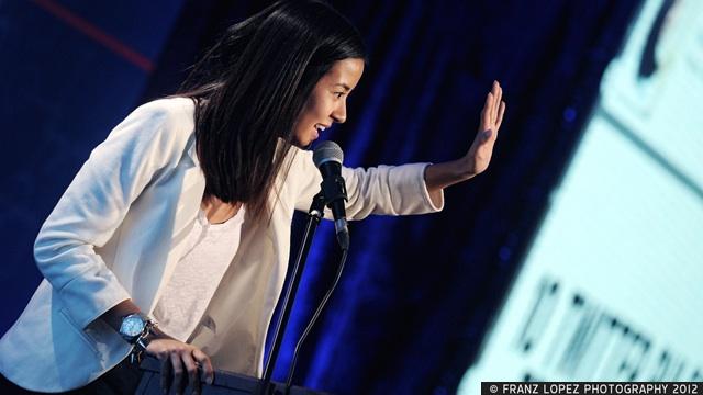 [Executive Edge] Bianca Gonzalez's 7 secrets to success