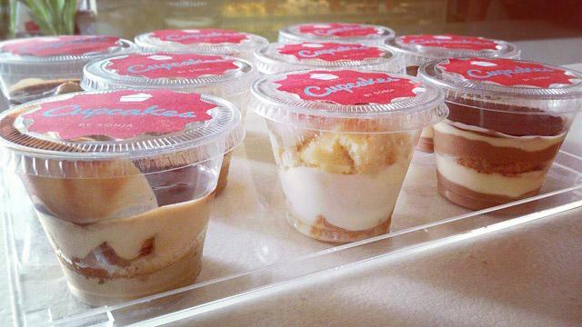 #FoodTrip: 4 desserts with a twist