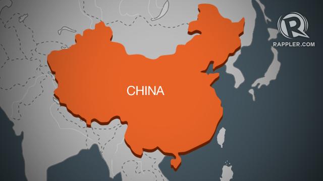 5 9 Magnitude Quake Hits Southwest China Usgs