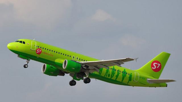 Cebu Pac Among Worlds Colorful Airplanes