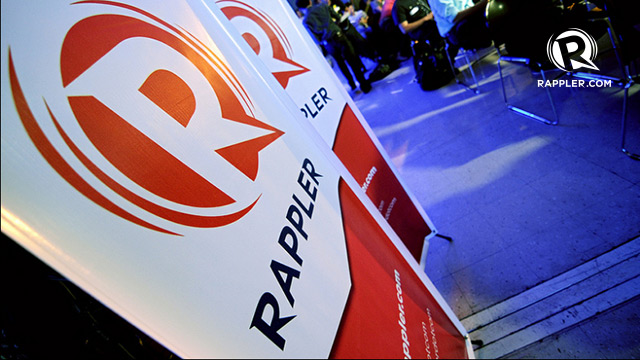 Image result for rappler