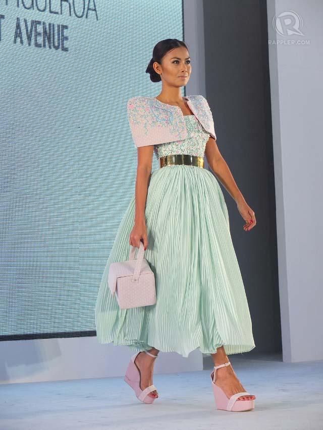 Filipiniana Wedding Gown 55 Luxury