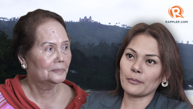 ECLEO VS ECLEO. Dinagat's gubernatorial race will test a mother's resilience, a daughter's defiance, and the new province's survival caught in between.