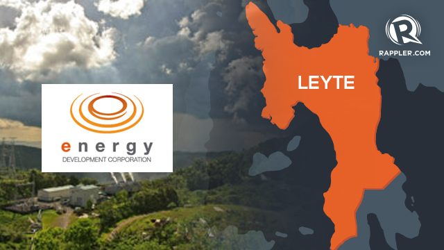 1bac14d0629 EDC restoring 147MW of Leyte plants  capacity by yearend