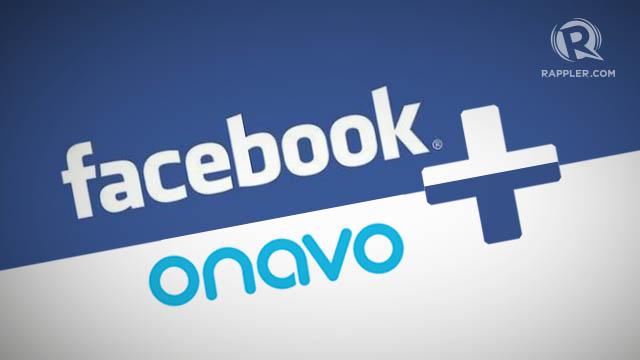 Facebook provides monitoring VPN