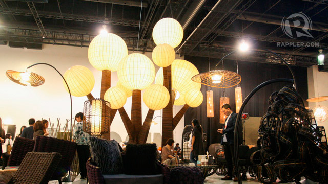 Filipino Craftsmanship, Ingenuity, And Design Are On Display At