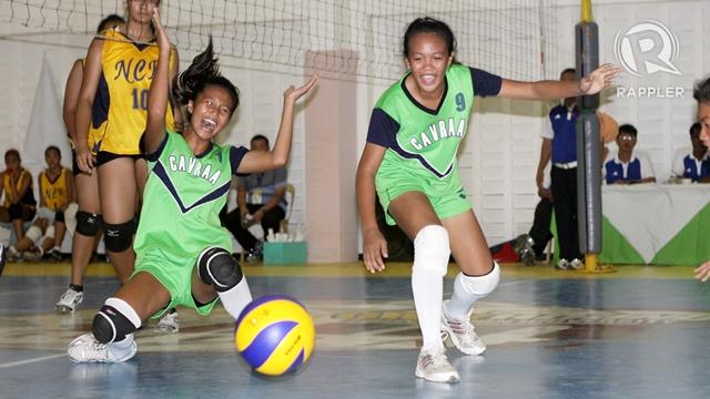 IN PHOTOS: Palarong Pambansa 2013 Day 1