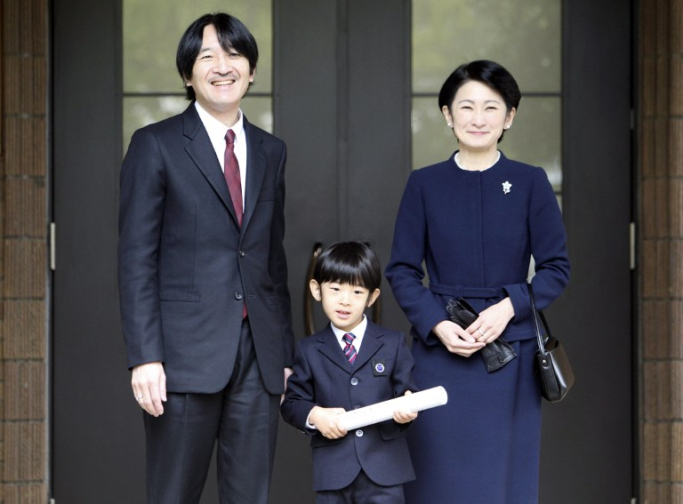 Prince Hisahito The Future Of Japan S Monarchy
