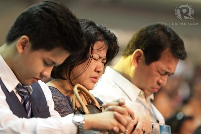 Iglesia ni cristo dating non-members