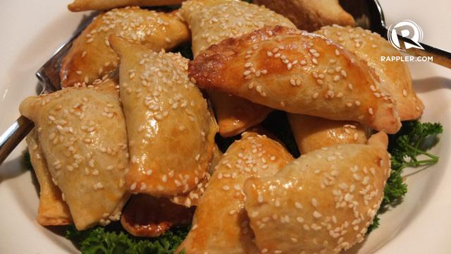 Israeli Street Food Recipes