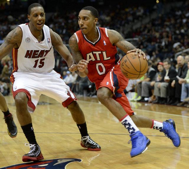 Warriors Vs Heat Live Stream Reddit: NBA: Hawks Beat Heat To Clinch Playoff Spot