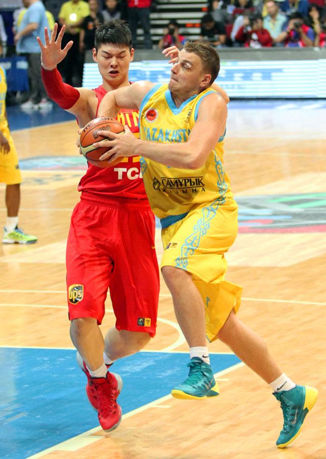 Kazakhstan guys