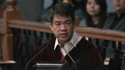 "WHAT NEXT? Sen Aquilino ""Koko"" Pimentel III will have to decide on his next move after former President Estrada said Migz Zubiri will stay in UNA. File photo from Pimentel's Facebook page"