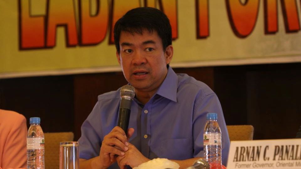 "LEAVING UNA? Sen Aquilino ""Koko"" Pimentel III says he is ready to leave UNA over the inclusion of Miguel Zubiri in its senatorial slate. File photo by PDP-Laban"