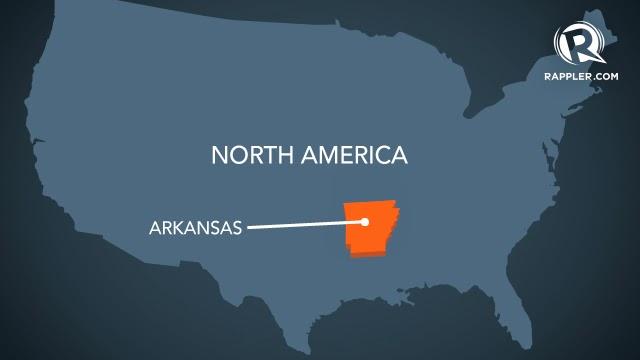 Us Judge Strikes Down Arkansas Execution Method