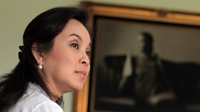 'COALITIONS VARY.' Sen Loren Legarda says coalitions vary in every election and it is the choice of political parties, not candidates, to coalesce with one another. File photo by Joseph Vidal/Senate PRIB