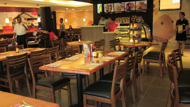 Maxi Cafe