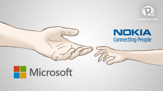 Nokia to become Microsoft Mobile by April 25?