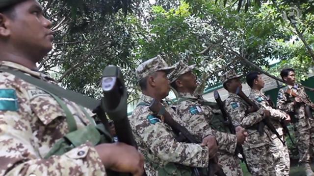 3 MILF fighters nabbed in Sultan Kudarat