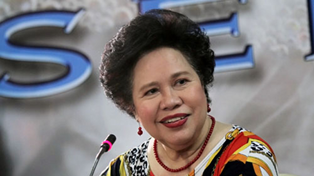 Miriam censors self, won't say 'mongoloid' anymore