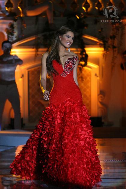 PHOTOS: Miss Earth 2012