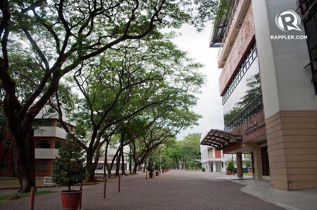 ab98542977e The Ateneo de Manila University announces it will start its school year in