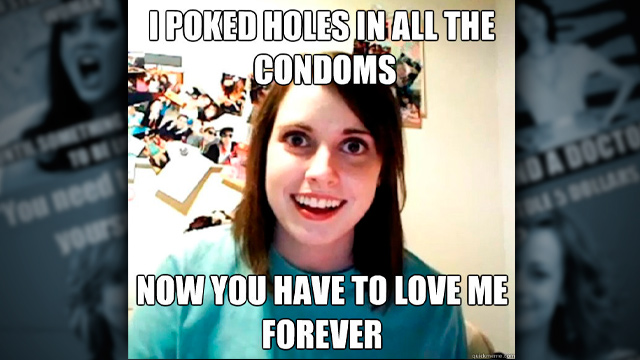 The Overly Attached Girlfriend And Other Women Themed Memes