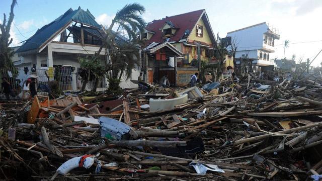Natural Disasters November  Cnn