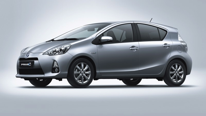 Hybrid Cars Not Catching On In Philippines