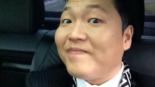 Psys New Single Gentleman Leaked