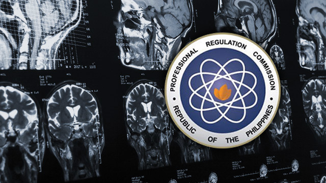 PRC Releases Radiologic And X Ray Technologists Exam Results