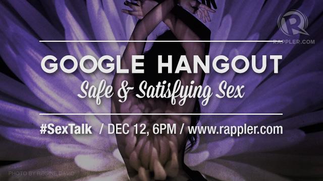 Sex hangout