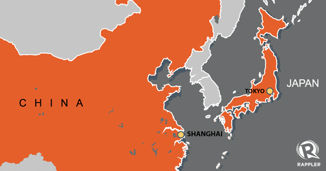 the mission consists of 9 lawmakers of both ruling and opposition parties belonging to the japan china friendship parliamentarians union