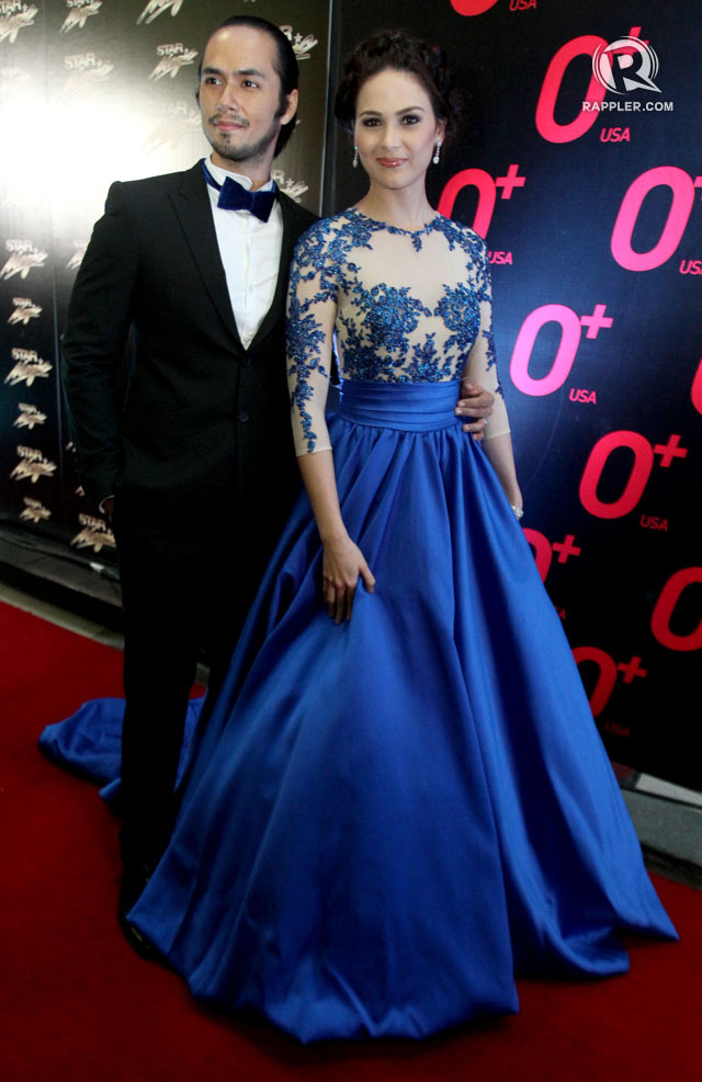 star magic ball 2013 gowns maja salvador images galleries with a bite. Black Bedroom Furniture Sets. Home Design Ideas