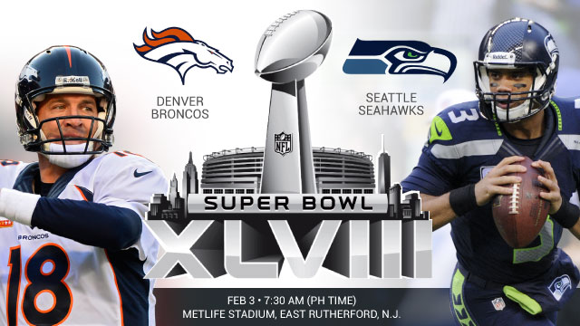 The Super Bowl, American Football and why it matters